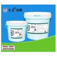 China BD747 high temperature wear resistant epoxy coatings wholesale