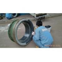 China high temperature anti abrasion wear resistant coating wholesale