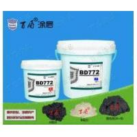 China BD772 silicon carbide anti impact wear resistant coatings wholesale