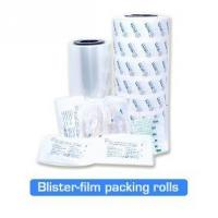 China Blister-film packing rolls wholesale