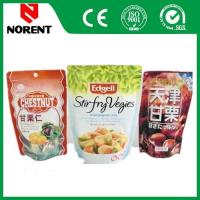 China Plastic Bag Packaging for Food wholesale