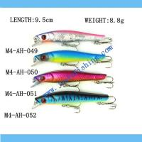 China Fishing Lures M4-AH-049 TO AH-052 wholesale