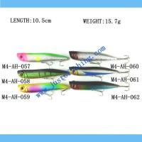 China Fishing Lures M4-AH-057 TO AH-062 wholesale