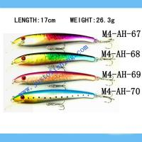 China Fishing Lures M4-AH-67 TO AH-70 wholesale