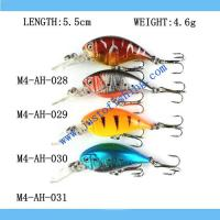China Fishing Lures M4-AH-028 TO AH-031 wholesale