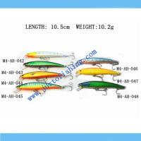 China Fishing Lures M4-AH-042 TO AH-048 wholesale
