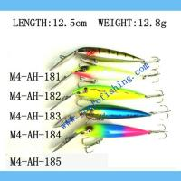 China Fishing Lures M4-AH-181 TO AH-185 wholesale
