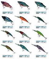 China Fishing Lures M4-1 TO M4-12 wholesale