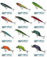 China Fishing Lures M4-13 TO M4-24 wholesale
