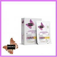 China 【eye mask】 DZ11 Placenta Collagen Mask for the Eye Area with Tibetan Herbs wholesale