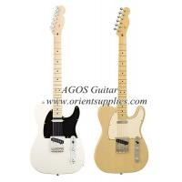 """AG39-TL1 39"""" Electric Guitar - authentic Replica of """"Fender Telecaster"""" style"""