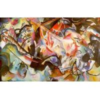 China original paintings modern abstract 5 paintings for sale wholesale