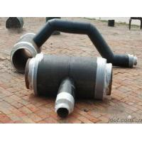 China Corrosion resistant thermal insulation pipe wholesale
