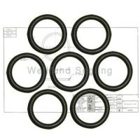 China Rubber Sheet, O-ring, Oil Seal O-Ring wholesale