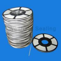Buy cheap WF-P4020 Expanded PTFE Spiral Wound Gasket Filler Material from wholesalers