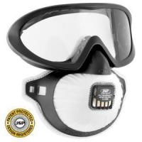 China Respiratory Protection FilterSpec Pro Black with FMP3 Valve Filter wholesale
