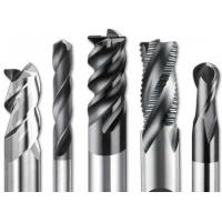 Buy cheap End Milling Cutter from wholesalers