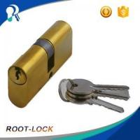 China Manufacture Safety C-12 Door Lock Cylinder Electric Types wholesale