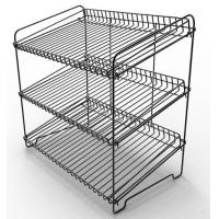 China metal wire basket rack DSN12121 wholesale