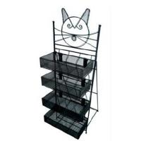 China Cat feed metal rack DSN12133 wholesale