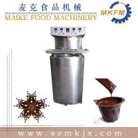China Continuous Tempering Machine MZF-30 Automatic Tempering Molding Machine wholesale