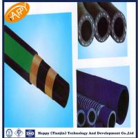 China Low Pressure Rubber Hose Fabric Hose Series/Special Property Rubber Hose wholesale