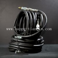 China Low Pressure Rubber Hose LPG hose - oil / gas rubber hose wholesale