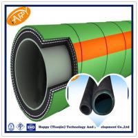 China Low Pressure Rubber Hose High Pressure Chemical Spray Rubber Hose wholesale