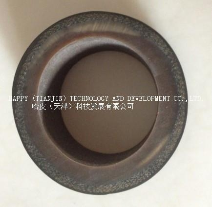 Quality Low Pressure Rubber Hose Sand Blasting Rubber Hose for sale