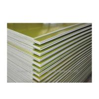 Buy cheap Laminate of Yellow Color from wholesalers