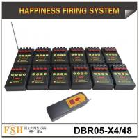 Consumer Fireworks Firing System Product Numbers: DBR05-X4/48