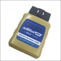 Buy cheap AdblueOBD2 Emulator for IVECO Trucks Plug and Drive Ready Device by OBD2 from wholesalers
