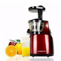 Buy cheap cold press slow juicer, masticating juice extractor, commercial cold press juicer from wholesalers