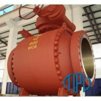 China General Industrial valve Top-entry ball valve on sale