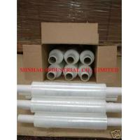 Buy cheap PE film Extended Core Stretch Film from wholesalers