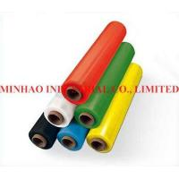 Buy cheap PE film Colorful stretch film from wholesalers