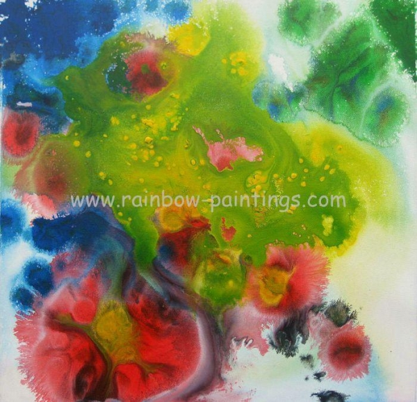 Quality Original lacquer paintings 15 spraid paintings for sale
