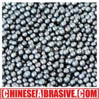 China Free sample recycled sand blasting abrasive grain steel shot wholesale