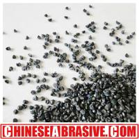 China High density chinese supplier steel grit G40 wholesale