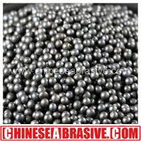 China 2015 best sale abrasive steel shot S390 wholesale
