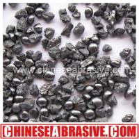 China Chinese abrasive steel grit wholesale