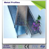 China Rustproof Galvanized Furring Channel Price wholesale