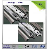 Buy cheap China Top Ceiling T-runner in Guangzhou from wholesalers