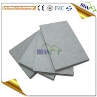 Buy cheap 10mm Cement Decoration Board Drywall Non-asbestos Cement Boards from wholesalers