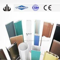 China Aluminium Profile for Cupboard wholesale