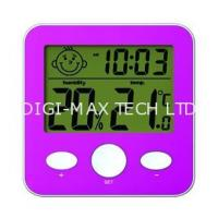 Buy cheap Thermometer&Hygrometer DM3191 from wholesalers