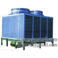 China FRP closed circuit industrial cooling tower manufacturer/cross flow water tower wholesale