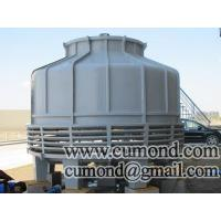 China FRP counter flow cooling tower wholesale