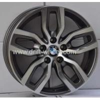 China 20 INCH STAGGER SIZE CUSTOM WHEEL FOR BMW 6-SERIES 7-SERIES X5 X6 wholesale