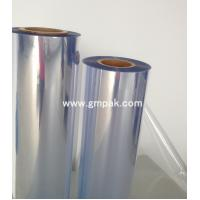 China Calendered PVC Shrink Films for Printing Labels wholesale